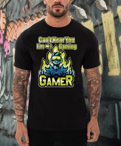 Video Gamer Gifts Bests for Gamers PC Gamer shirt