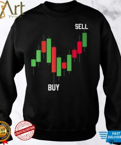 Funny Day Trading Buy Low Sell High Stock Trading Trader T Shirt